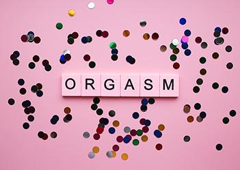 Pink Orgasm Image